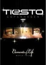 DJ Tiesto - Copenhagen In Concert