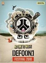 DEFQON DVD