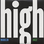 Madlib Medicine Show No 7- High Jazz
