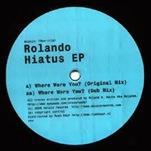 Rolando - Hiatus EP
