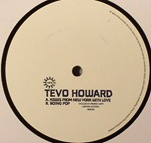 Tevo Howard - Kiss From New York With Love