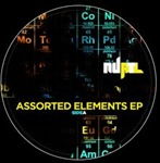 Assorted Elements EP
