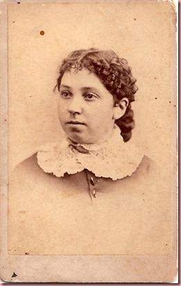 Tracy, Delpharetta