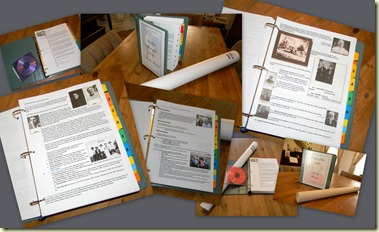 Genealogy Projects