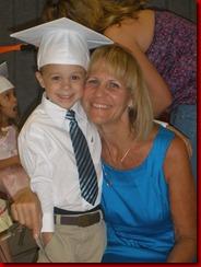 Trevor's Graduation 010