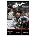 Edmonton Rush Lacrosse Club icon