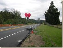 Adminstrator's balloons