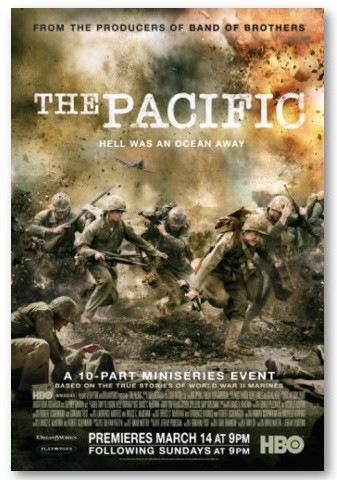 The Pacific Part I - A hős alakulat