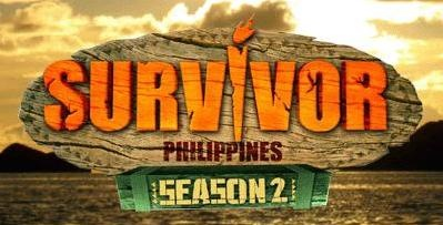 Survivor Philippines 2 (Palau)