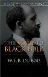 «Черное пламя» (вариант: «Души черного народа») Уильям Дюбуа