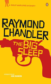 «Вечный сон» Раймонд Чандлер // The Big Sleep - Raymond Chandler