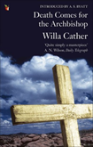 «Смерть приходит за архиепископом» Уилла Кэсер // Death Comes for the Archbishop - Willa Cather