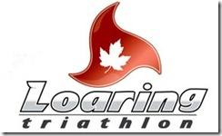 2008 Loaring Triathlon Logo