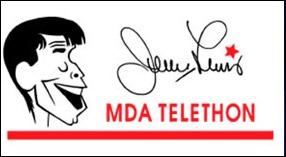 mda telethon