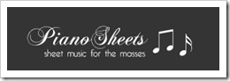 PianoSheets