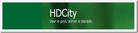 HDCity