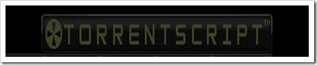 torrent script