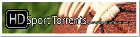 HD Sports Torrents