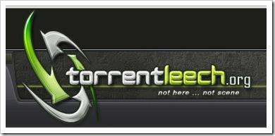 مطلوب دعوة موقع Torrentleech مقابل