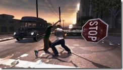 saints row 2 screen