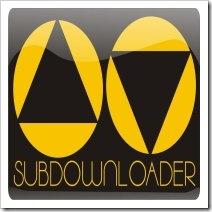 subdownloader logo