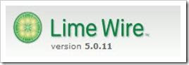 limewire 5.0.11