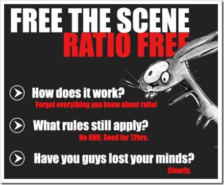 Free The Scene Ratio Free
