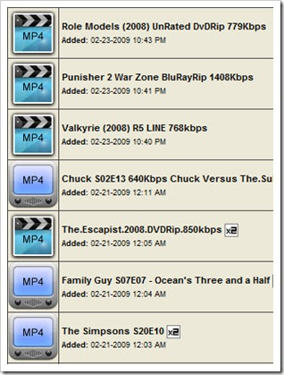 pmtorrents screenshot