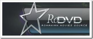 RODVD logo