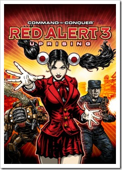 red aler t 3 uprising cover