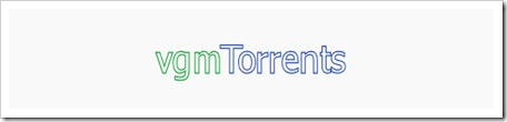vgmtorrents logo
