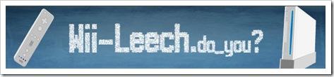 Wii Leech