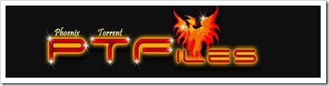 PTFiles Logo