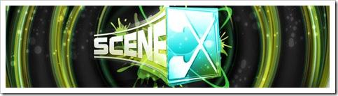 SceneX