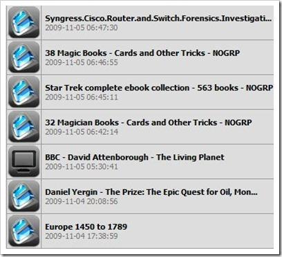 Docsbits Screenshot