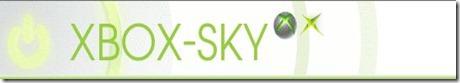 XBOX-SKY Tracker
