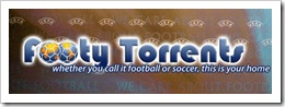 Footy Torrents