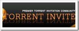Torrent Invite