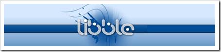 Libble Logo