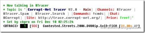 Corrupt-Net