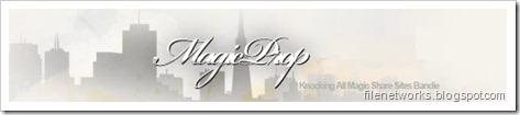 MagicProp Logo