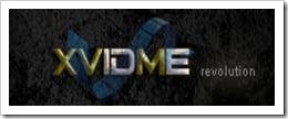 XvidMe Logo