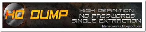 HD Dump Logo