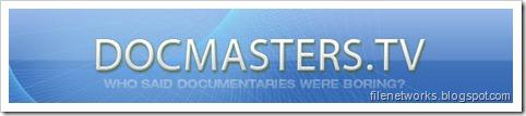 DocMasters TV