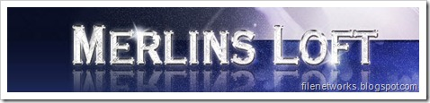 Merlin Logo