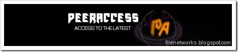 PeerAccess Logo