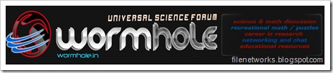 WormHole Logo