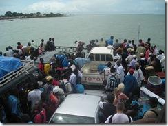 La Isla de los esclavos