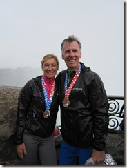 Niagara Falls Marathon 2010 100
