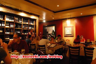 San diego amarin thai cuisine for Amarin thai cuisine san jose